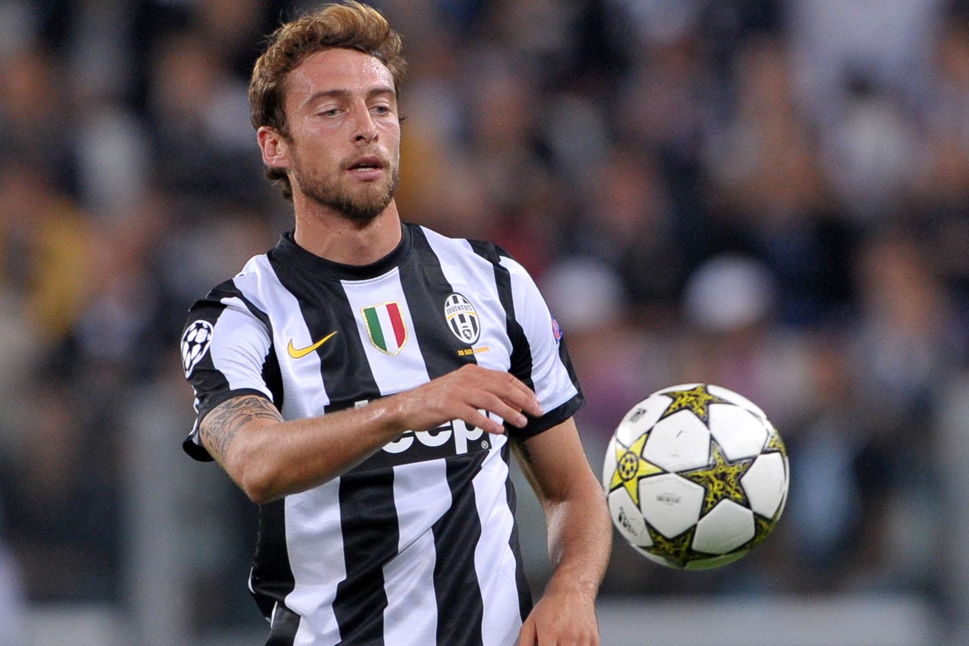 marchisio Champions