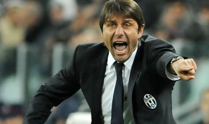 Juventus benfica europa league