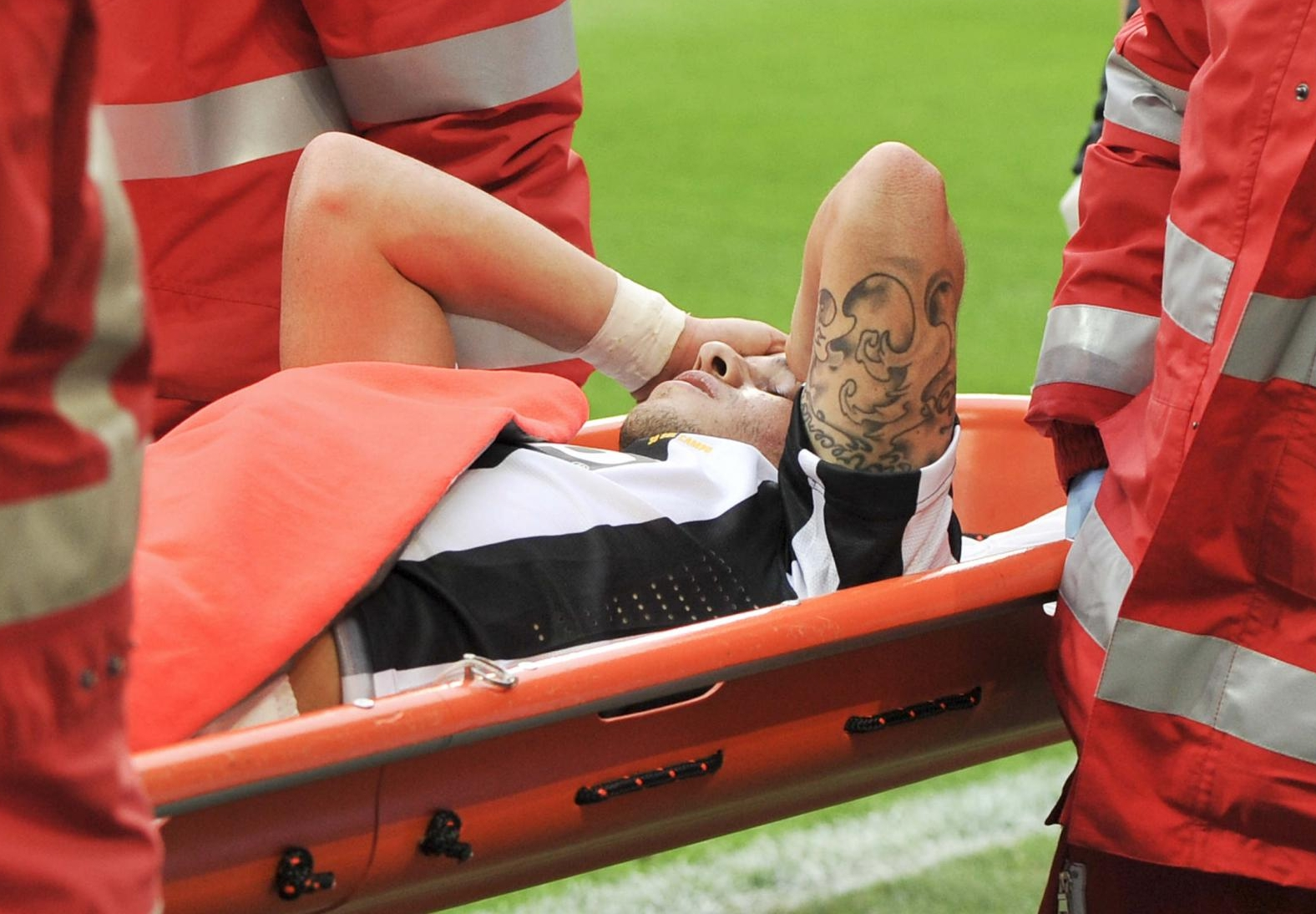Giovinco Juventus Pescara