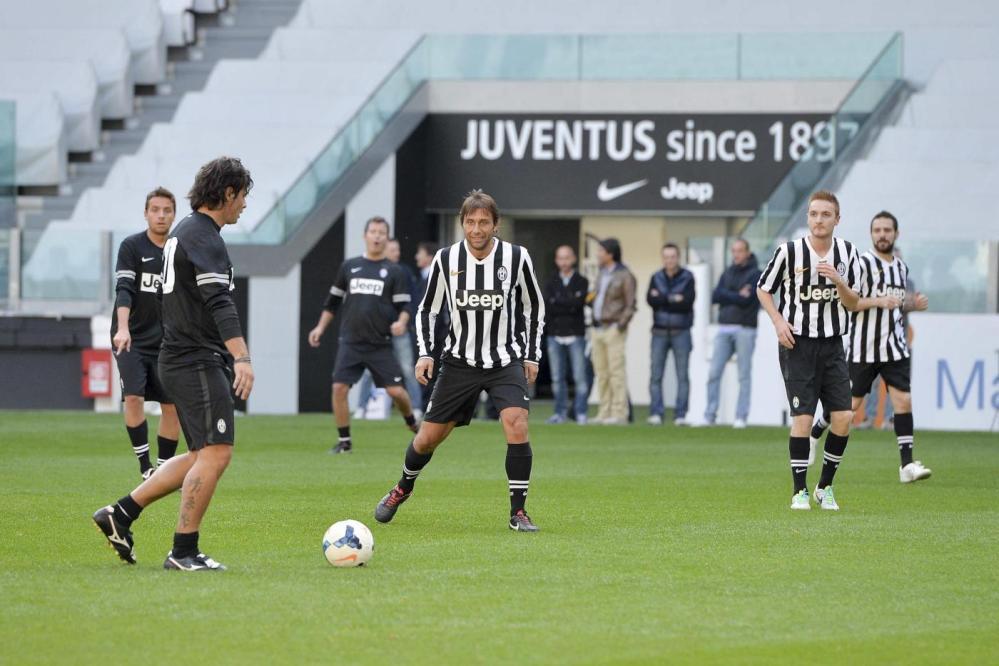 Juventus Day