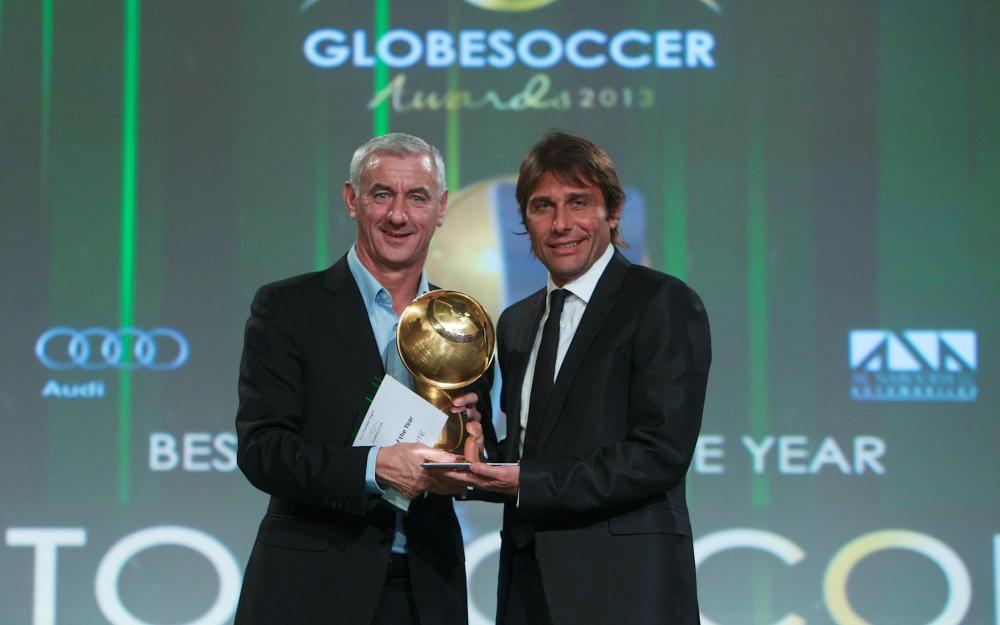 Dubai Conte premio