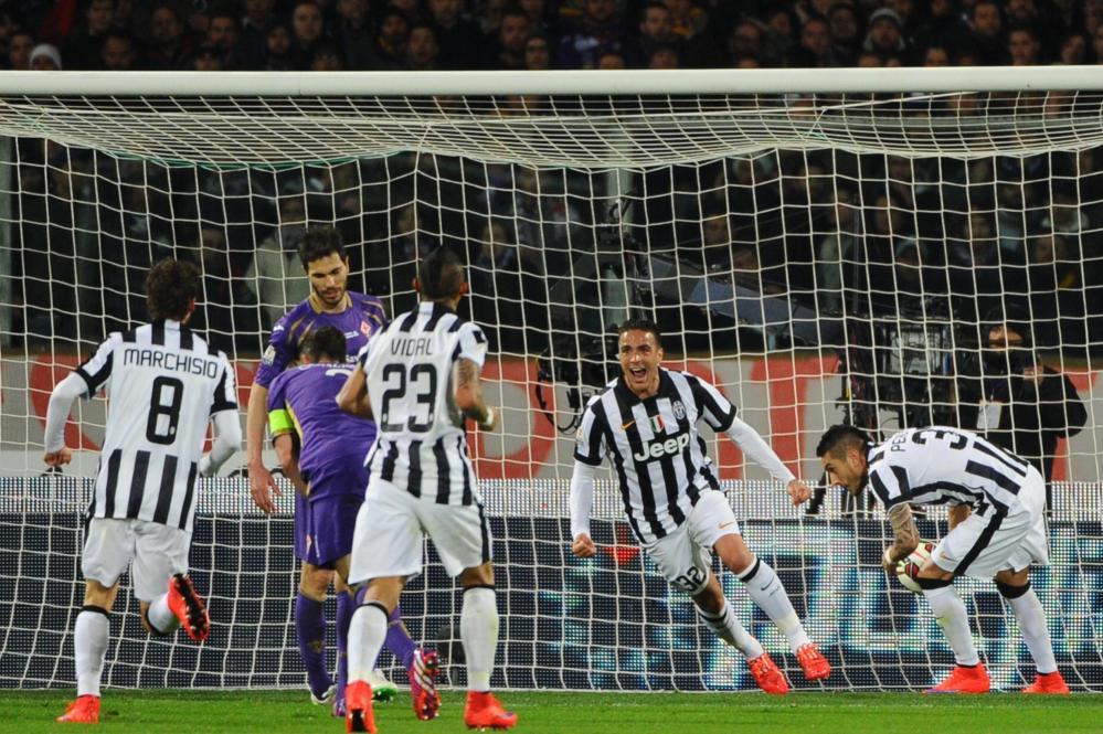 Fiorentina-Juventus matri