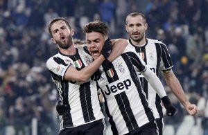 Dybala Juventus - Bologna