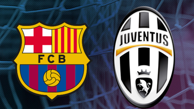juve-barcellona