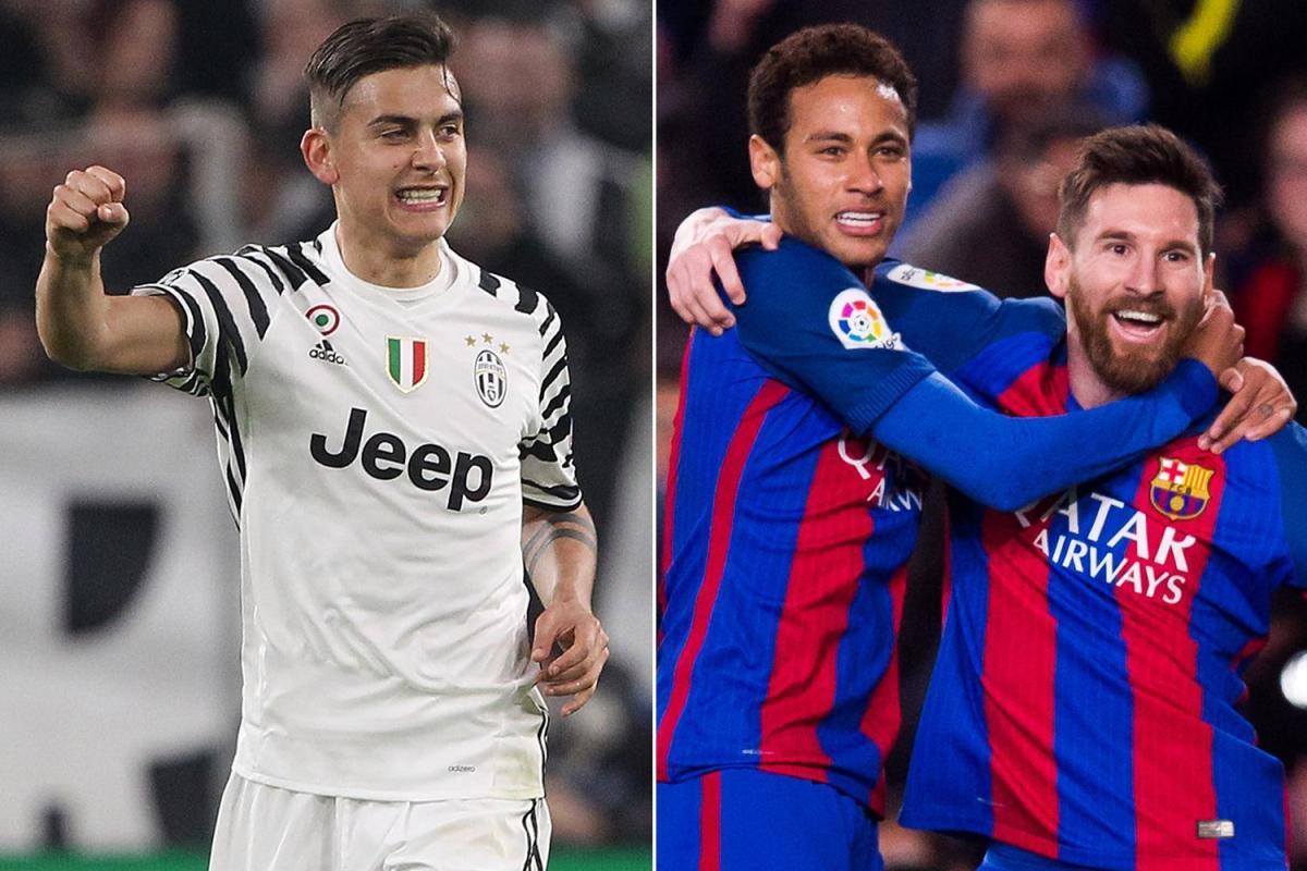 paulo-dybala-lionel-messi-and-neymar
