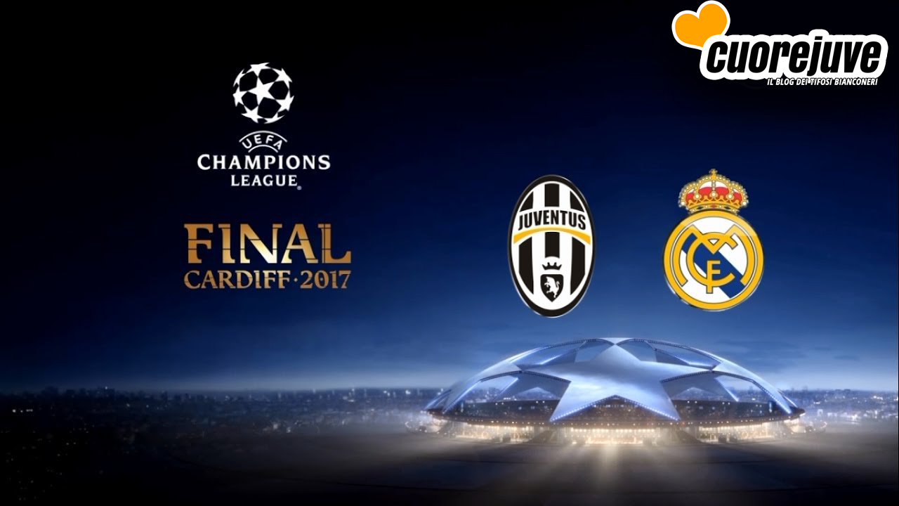juve real madrid