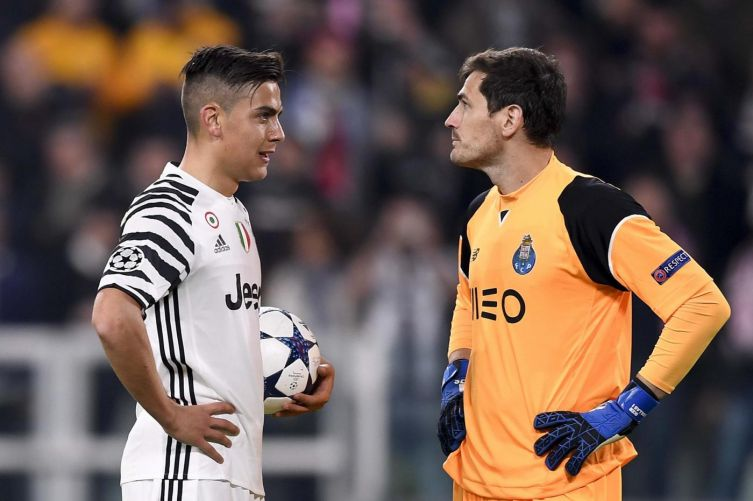 casillas juve